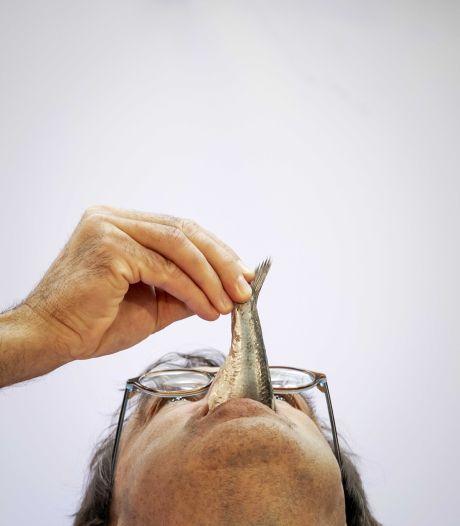 Nieuw pleidooi voor behoud van viskraam in Zenderen