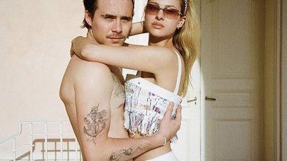 """Brooklyn Beckham bevestigt verloving: """"Ik beloof dat ik de beste echtgenoot zal worden"""""""