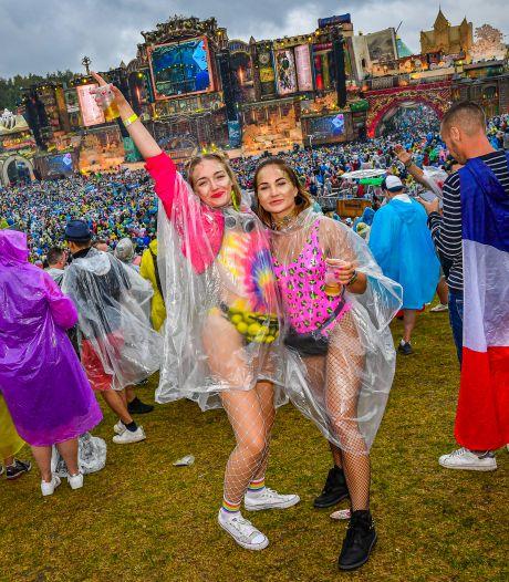 Pas d'annulation pour Tomorrowland, qui vise la fin de l'été