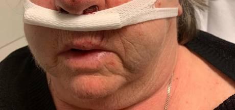 Man (37) uit Oosterhout twee weken langer in voorarrest na mishandelen 'liefste oma ooit'