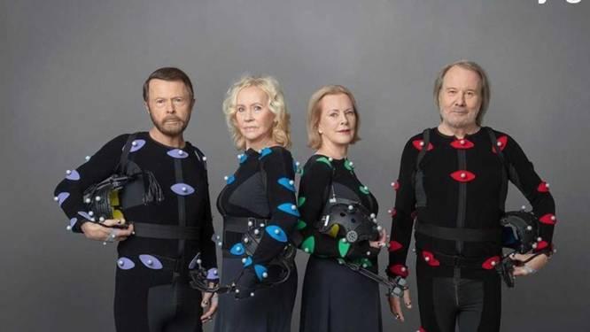 'Popgroep ABBA gaat na verschijning nieuw album definitief uit elkaar'