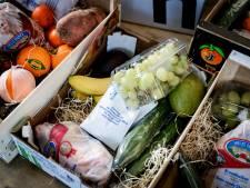 Toch eten voor de armsten in Moerwijk dankzij actie voedselbank
