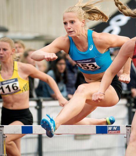 Groen licht voor 10 atletiekwedstrijden, waaronder eind juni NK in Breda