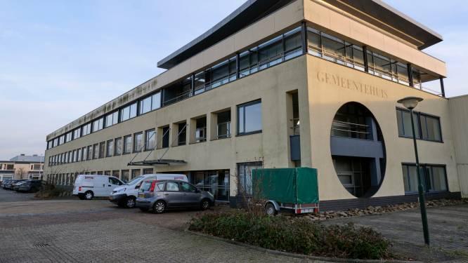 Het was er jaren stil, maar er komt weer leven in het oude gemeentehuis van Strijen