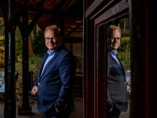 Mark Sandmann wordt wethouder van Renkum: 'Ik ben per ongeluk de politiek in gerold'