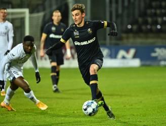 """Antwerp komt op toerental met resultaat én goed voetbal: """"Bijna perfecte eerste helft"""""""