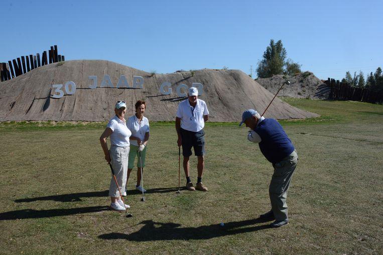 De Golfclub Beveren mag haar 30-jarig bestaan vieren en doet dit op een vernieuwd parcours.