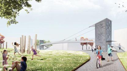 "Reepbrug opent midden 2022: ""Fietslift is extra troef"""
