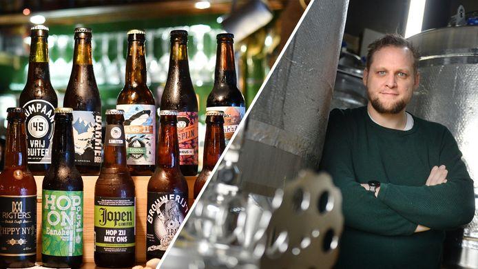 Het speciaal bier uit Twente dreigt een stuk duurder te worden.