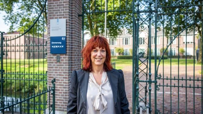 Frisse wind door Veldzicht Balkbrug: Hanny van Geffen na achttien jaar terug als directeur