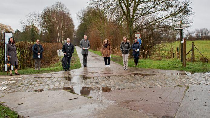 De provincie Vlaams-Brabant, het Regionaal Landschap Zuid-Hageland, de gemeenten Linter, Hoegaarden, Geetbets en de steden Tienen, Zoutleeuw en Landen, samen met de regionale middenveldorganisaties werken aan het strategisch project Getestreek.
