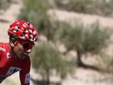 Breda rijdt zich warm voor Vuelta; reële kans op etappe door Brabant