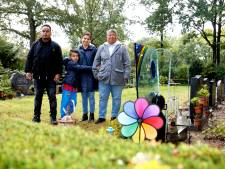 Waalwijkse Molukkers gaan voor een bijzonder eerbetoon: 'Het was duidelijk, de pijn zat diep'