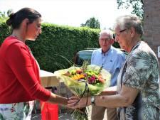 Diamanten paar in Kaatsheuvel wil naar kleiner huis met tuintje