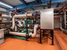 Ede om de tafel met warmtebedrijf om uitstoot van biomassacentrales te beperken