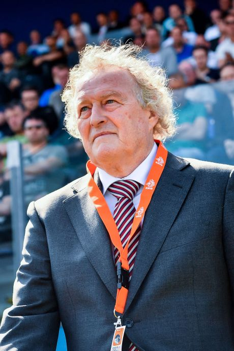 Trieste onthulling in biografie: Feyenoord-icoon Wim Jansen lijdt aan dementie