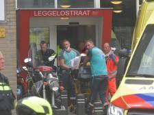Twee gewonden bij ernstig geweldsincident Haagse ggz-instelling, verdachte (67) dood gevonden