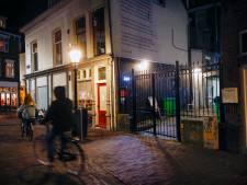Buurt bang dat besmette daklozen naar buiten gaan: 'Straks wordt Voorstraat de volgende brandhaard'