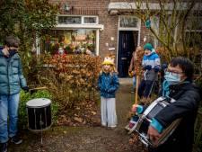 Hartverwarmend! Karlijn (8) krijgt optreden van tieners met beperking voor haar verjaardag