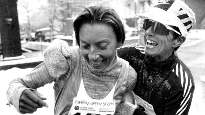 """Ex-marathonloopster Van Landeghem spant proces aan tegen Jacques Rogge: """"Je voelt gewoon dat dit verhaal niet klopt"""""""