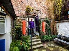 Relatietherapeut Hans opent tijdens Monumentendag deuren van 'zijn' historische pand uit 1334 in Deventer