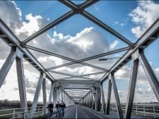 Limburg en Brabant betalen onderzoek fietspad Gennep-Oeffelt