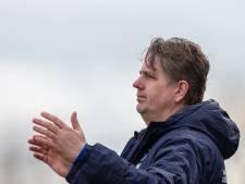 Trainer Marcel van der Steege en WVF kiezen voor een vierde jaar samenwerking