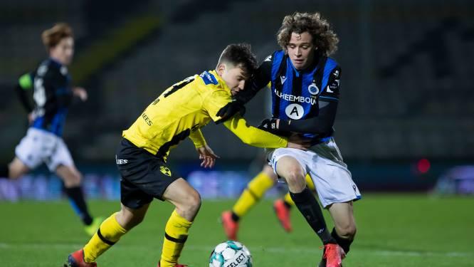Royal Knokke FC kondigt drie inkomende transfers aan en heeft licentie voor volgend seizoen beet