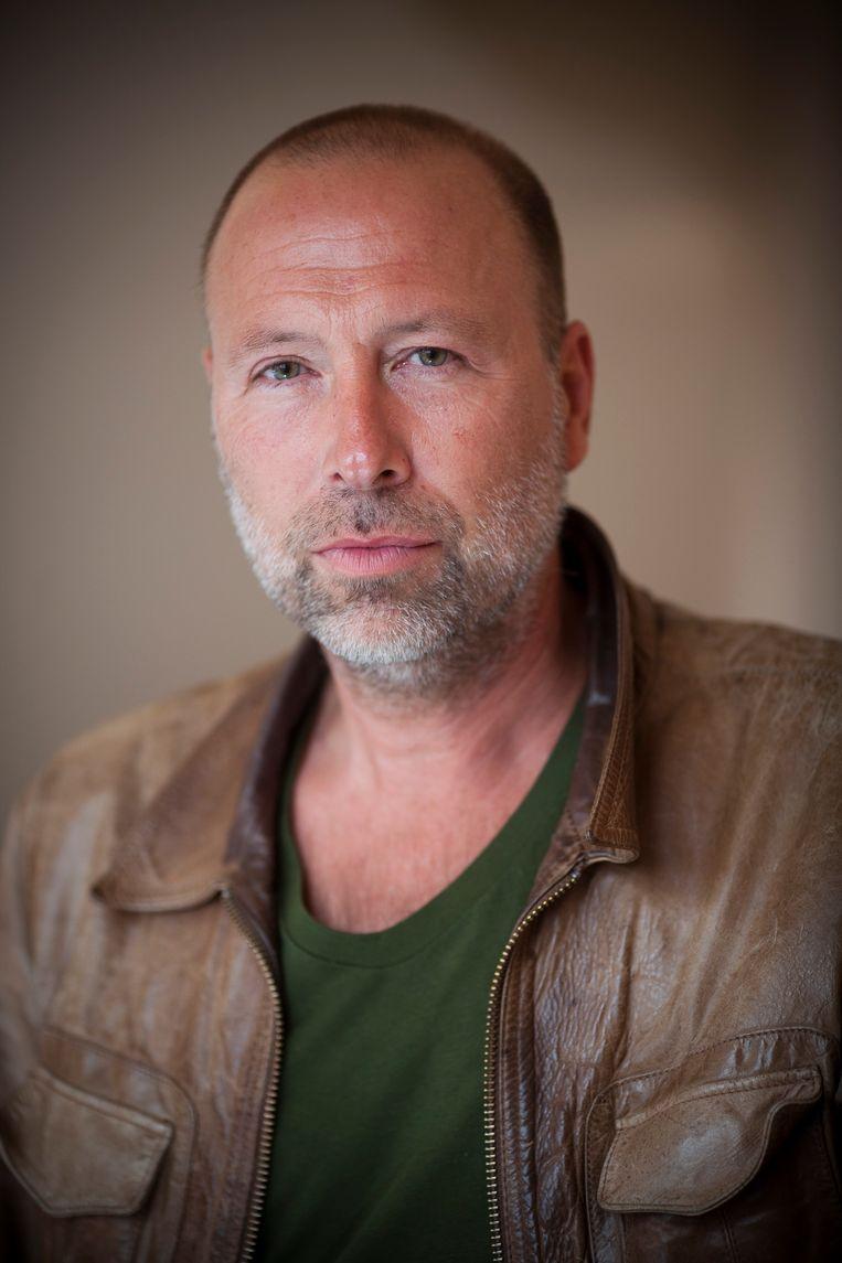 Marc Van Eeghem (1960-2017).