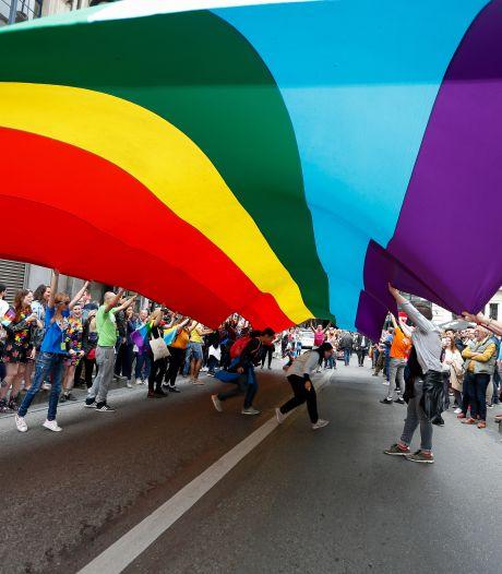 La Belgian Pride proposera une édition en ligne pour la 2e année consécutive