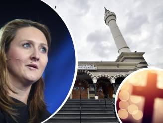 Open Vld wil financiering religies stopzetten
