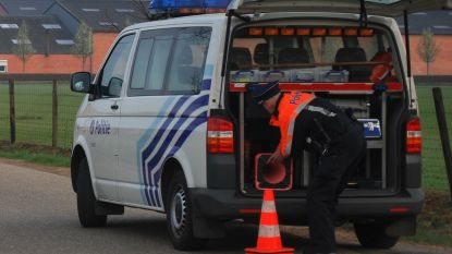 Politie flitst 33 autobestuurders