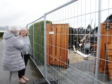 Verdriet en vragen na caravanbrand Duinrand: 'Ik heb de hele weg naar Burgh-Haamstede gehuild'