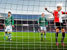 Utrecht en Feyenoord positieve uitschieters in eerste rapportage KNVB'er Blangé