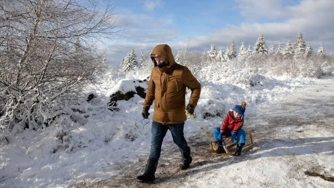 Vlamingen boeken massaal vakantiehuizen in Ardennen: ook in week vóór krokusvakantie