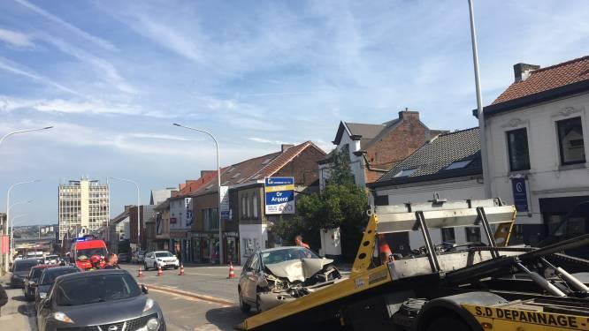 Un ouvrier de Tibi gravement blessé dans un accident à Charleroi, le chauffard retrouvé