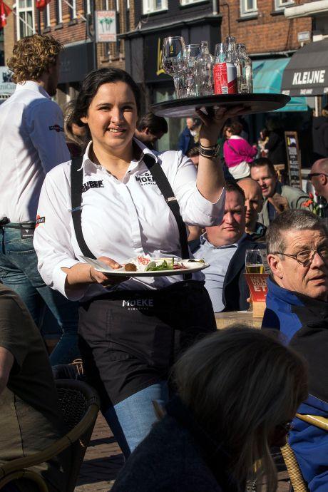 Horeca schreeuwt om mensen, 1.900 vacatures staan open