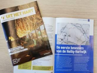 Hasselt lanceert binnenkort nieuwe wijkkranten voor Stevoort en Sint-Lambrechts-Herk