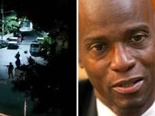 """Le président haïtien """"a été assassiné chez lui par des étrangers"""""""