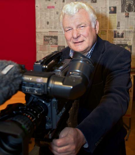 Ad Kraamer, gezicht van HTR, stopt als voorzitter. Hij blijft wel betrokken bij maken programma's