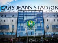 Lentze/Jol wil ADO alleen als het stadion ook hun eigendom wordt: 'Zal niet voor een habbekrats zijn'