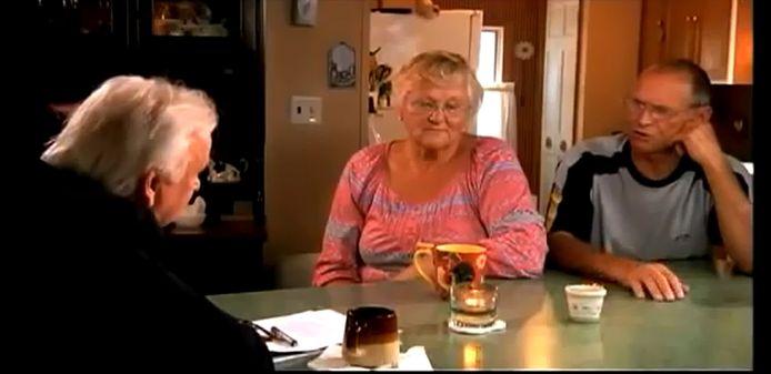 """Sharon en Gerald Bricker, de adoptieouders van Jennifer, voedden haar op met slechts één stelregel: """"Zeg nooit dat je iets niet kan""""."""