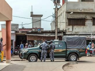 Honderd doden bij aanslag in Niger