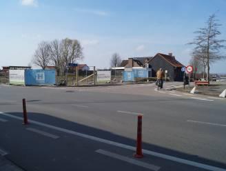 Heraanleg kruispunt Gitsbergstraat-Bruggestraat start op 9 augustus