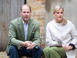 "Prins Edward reageert op vete met Harry en Meghan: ""Het is moeilijk, maar dit gebeurt in elke familie"""