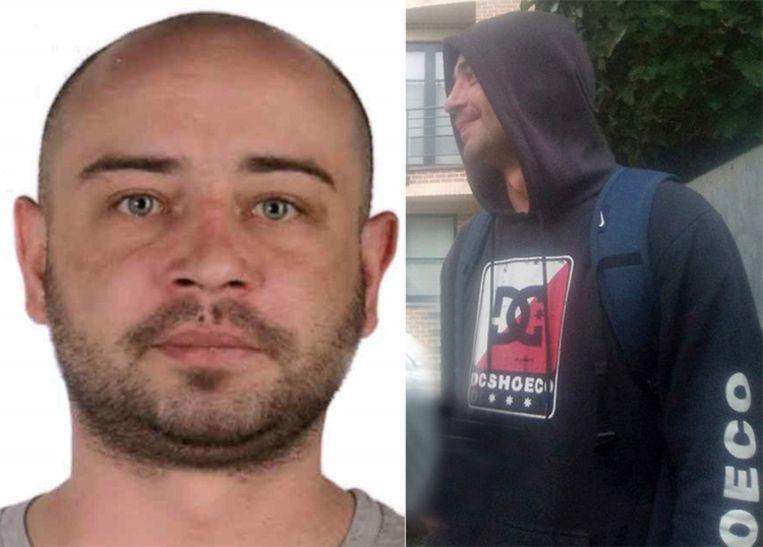 Verdwijning van Maciej DACEWICZ (30) in Schaarbeek op 29/09/18