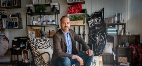 Netwerker Niels helpt niet alleen zijn eigen bedrijf: 'Kleine moeite en de waardering is enorm'