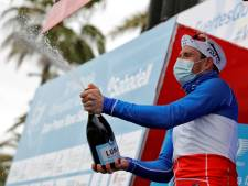 Démare maakt topweek Groupama-FDJ af in Valencia: vier ritzeges én eindwinst