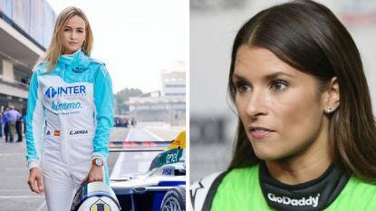 """Gewezen F1-coureur stelt dat vrouwen niets te zoeken hebben in de formule 1 en daar krijgt ze veel kritiek voor: """"Niet jouw probleem, Carmen"""""""