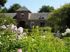 Een kijkje achter de voordeur van villa's, kastelen en buitenhuizen in Utrechtse Heuvelrug